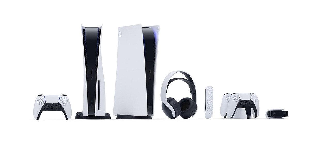 PS5 首次搭載光線追蹤(ray-tracing)技術,影像則最高支援 8K 解析 120 fps 高幀率遊戲體驗