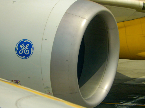 Trump considers suspending GE joint venture to deliver aircraft engines to China