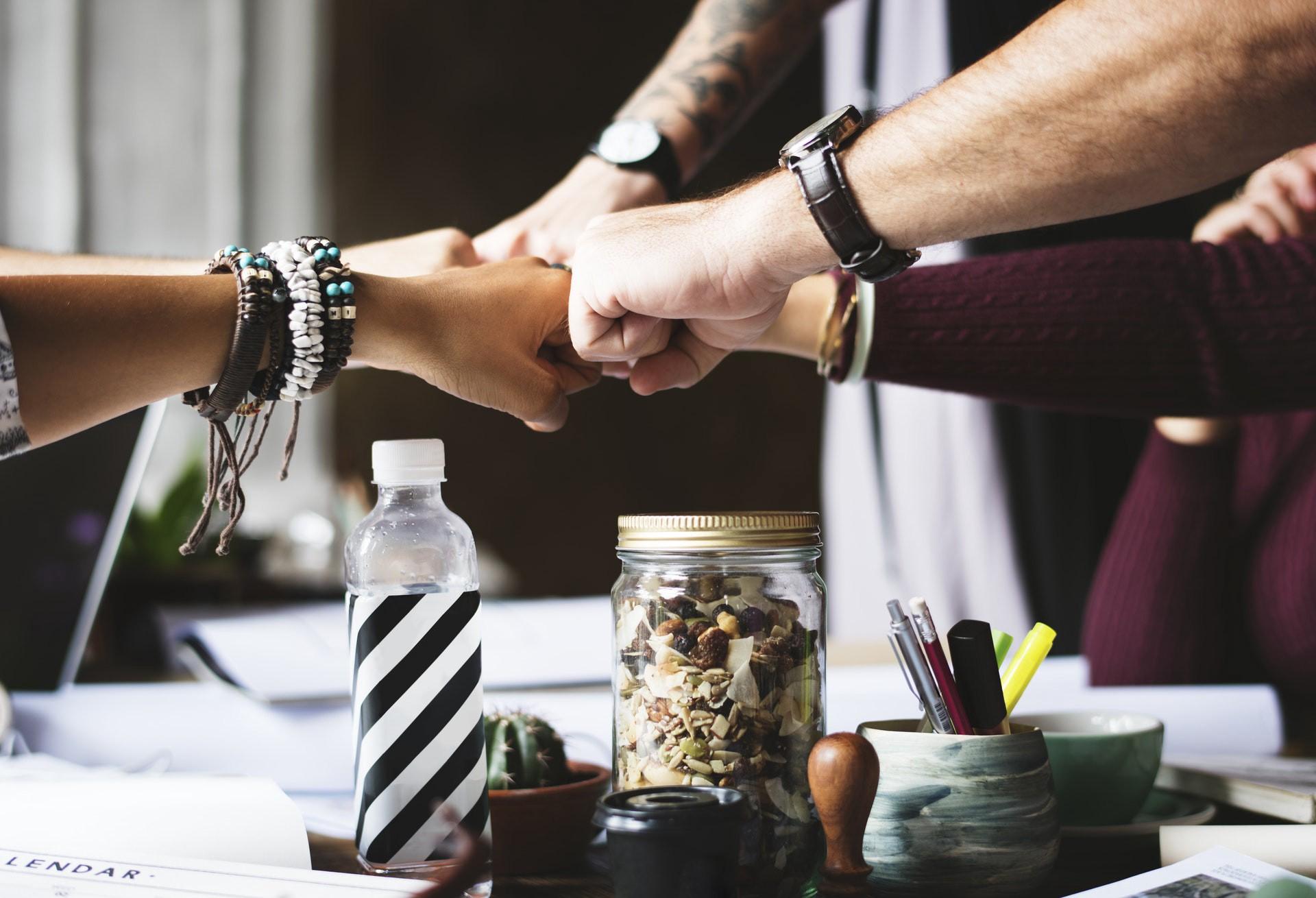 Team Building的好處能為公司帶來不少收益