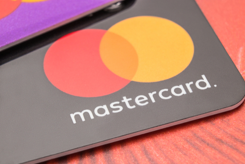 China's central bank approves bank card clearing application for Mastercard joint venture