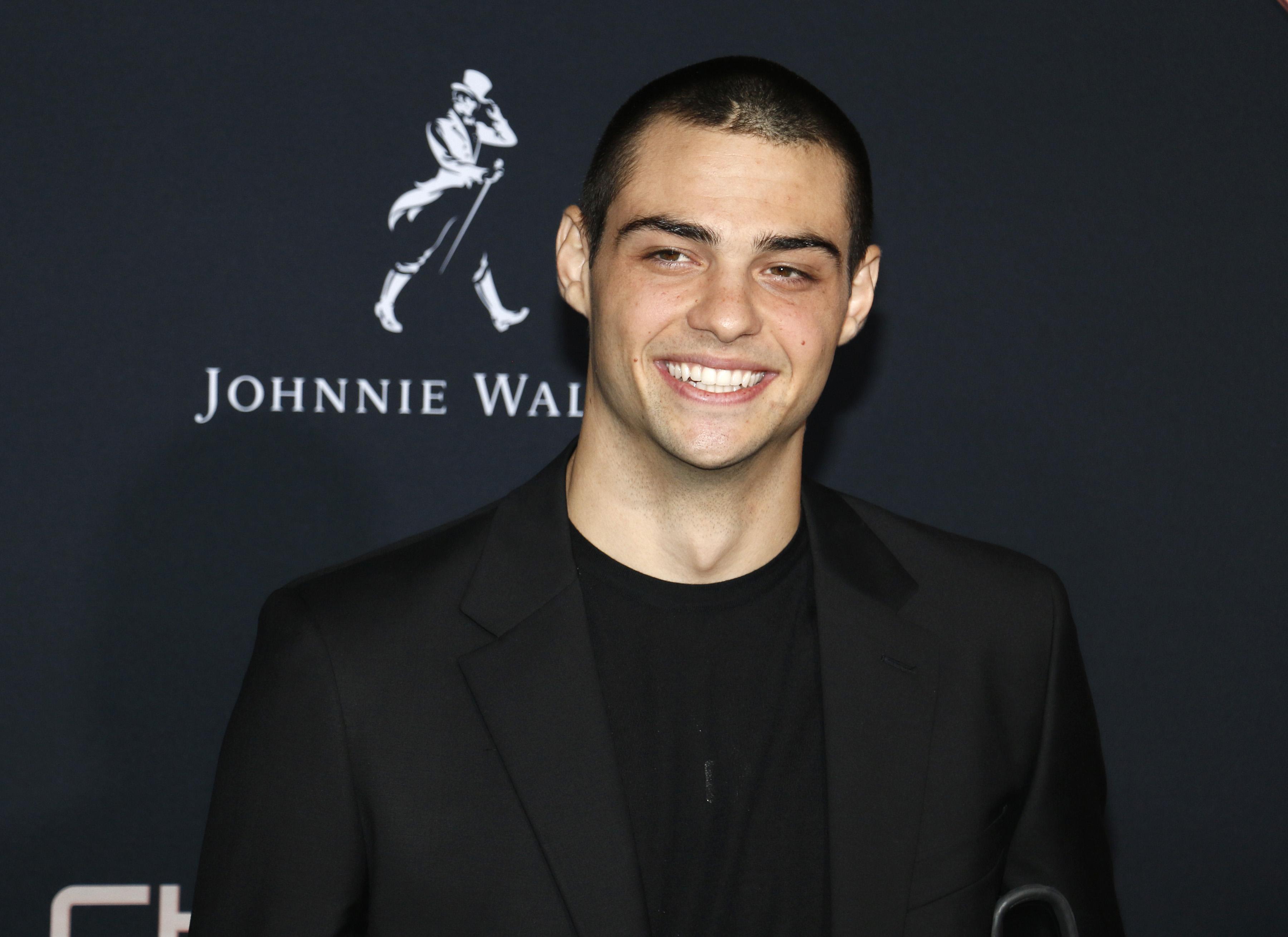 24歲演員Noah Centineo