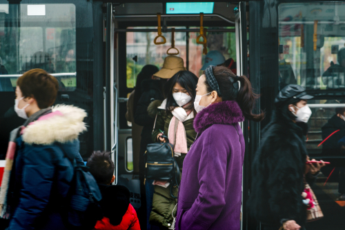 Epidemic prevention measures bring heavy cost to China's economy