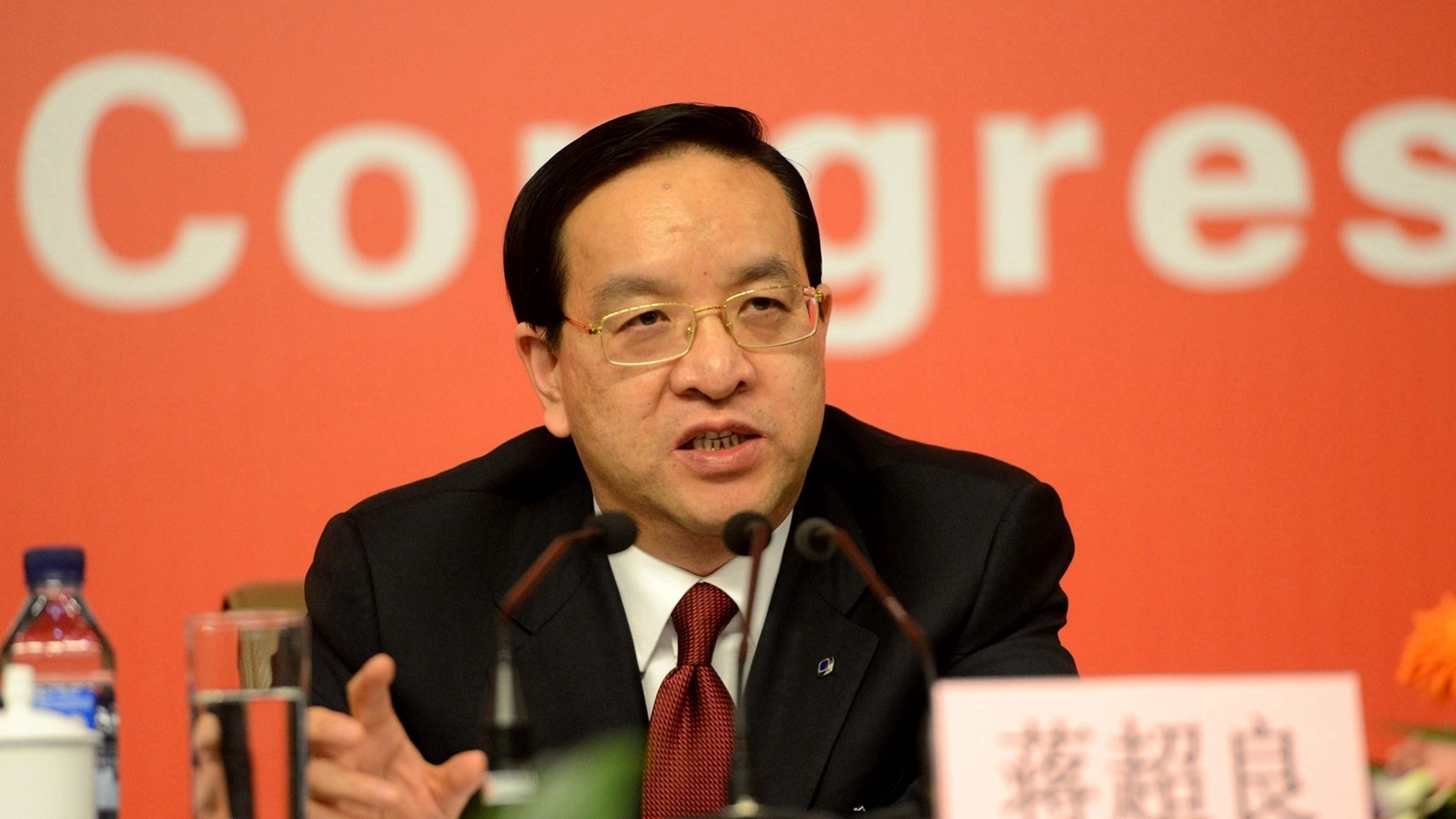 China replaces secretary of Hubei Provincial Party Committee