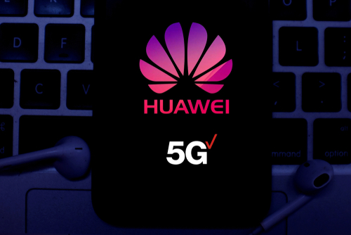 U.S. sues Huawei for extortion and theft of trade secrets
