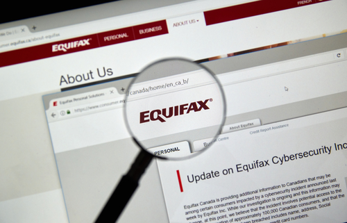 Four Chinese military members sued by U.S. government over Equifax data breach