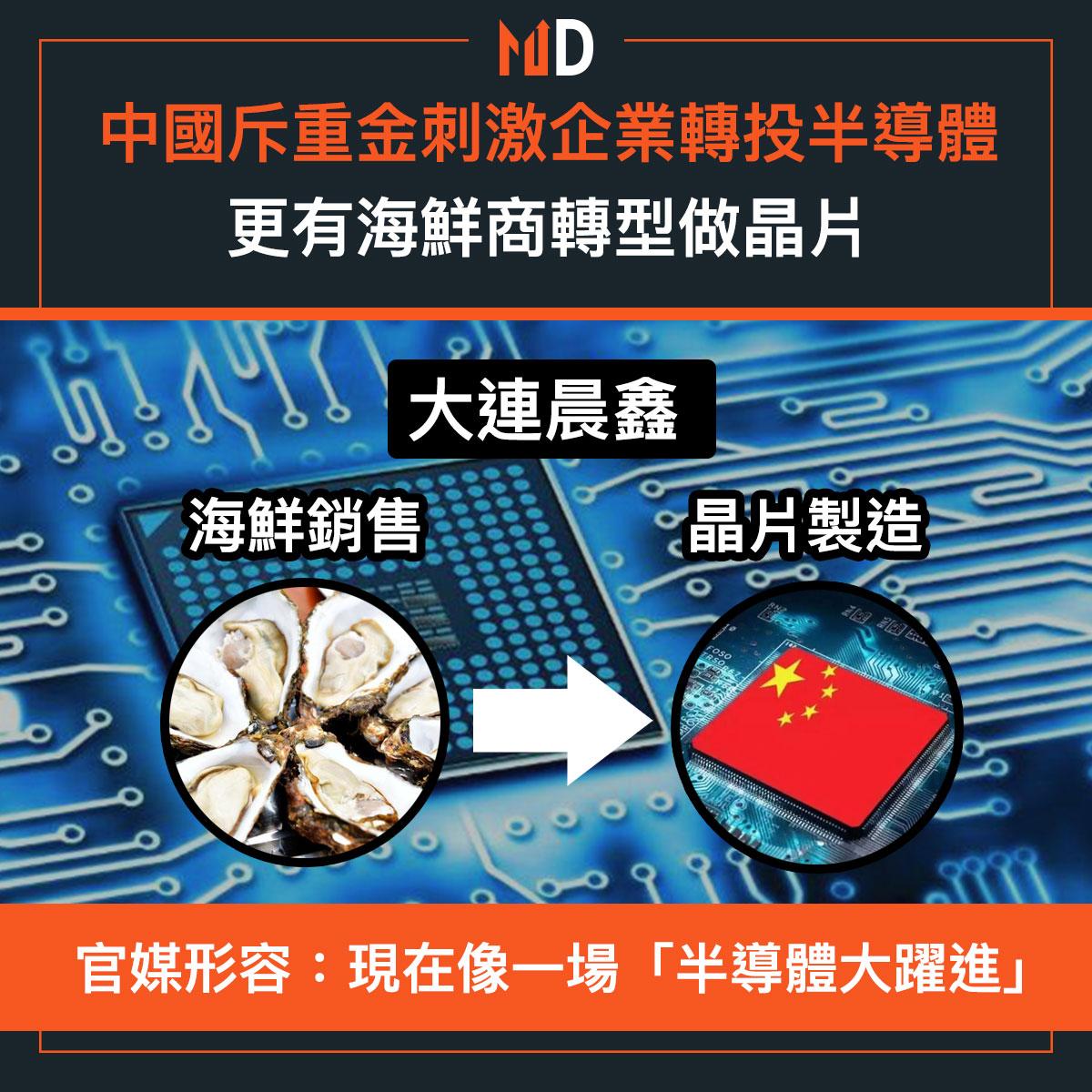 中國晶片在未來會否成長?