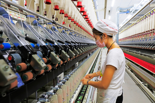 Chinese companies face difficulties in returning to work under the epidemic