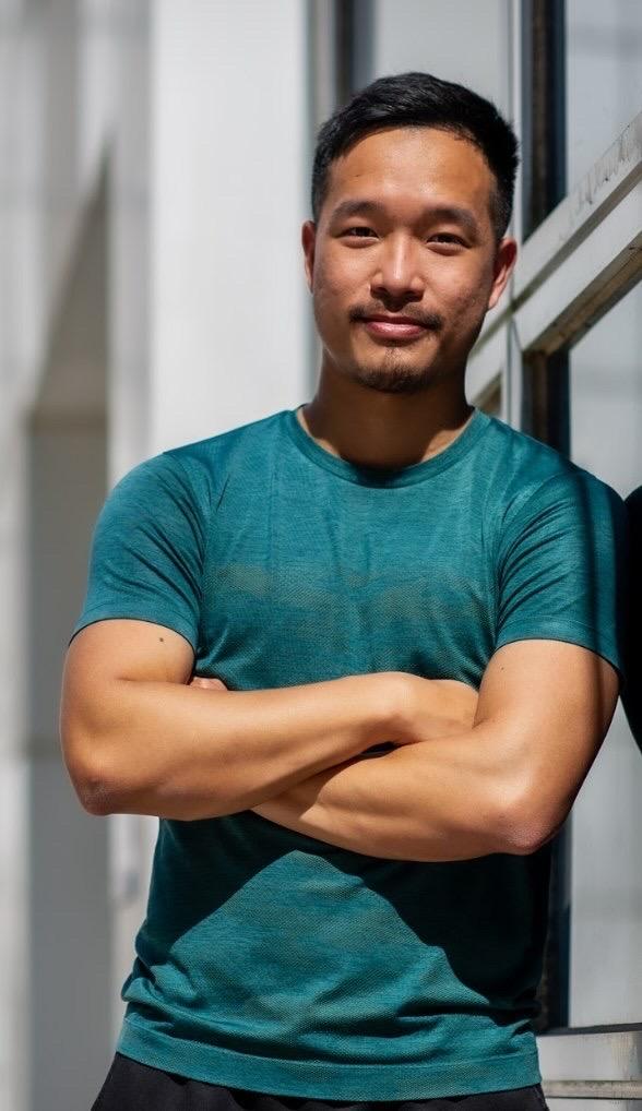 動態治療師 Sammy Wong