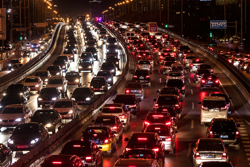 China car sales down 18% in January
