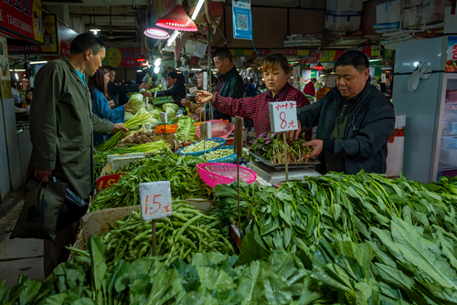 China State Council pledges to ensure supply while preventing and controlling epidemic